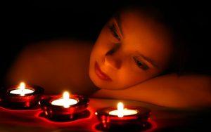 Ritual para que seas una buena amante