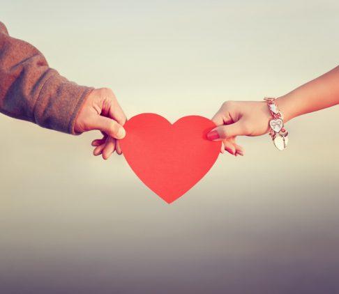 Hechizo para atraer el amor con velas