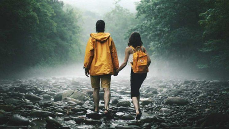 Hechizo para viajar con tu novio