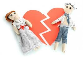 Hechizo para no separarte de tu esposo